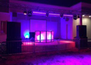 Lighting Rentals New London CT