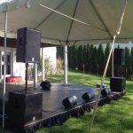 Audio setup Westport CT