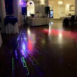 Wedding Lighting Rental CT