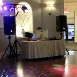 Speaker rental Greenwich CT