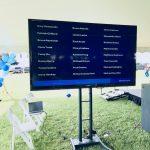 80 inch tv rental new haven ct
